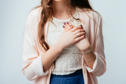 Women's Heart Health 101: Lifestyle Changes and Little-Known Warning Signs