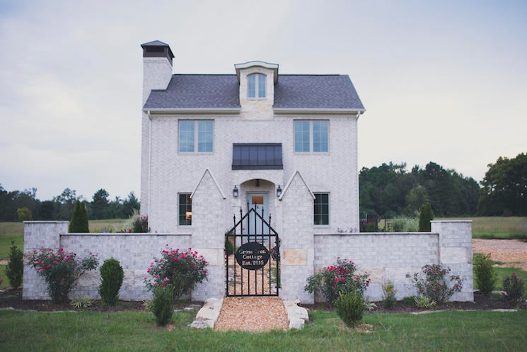 New Venue Alert Cross Iron Cottage
