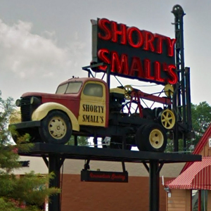 Shorty Small's Update Includes New Technology