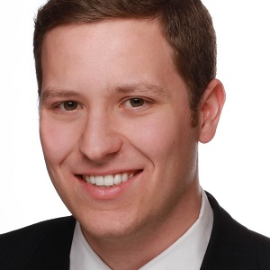 Little Rock Chamber Names James Reddish EVP