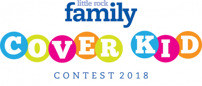 Enter Little Rock Family's Cover Kid Contest!