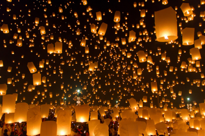 Worldwide Lights Festival Coming to Little Rock