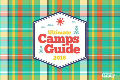 Little Rock Family's Ultimate Guide to Summer Camps & Classes