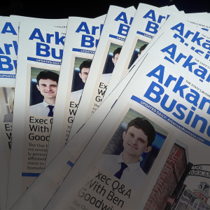 Arkansas Business Hits Historical High for Paid Subscribers