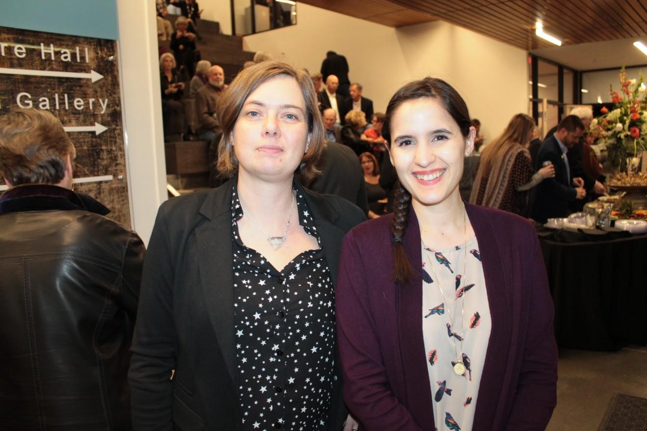 Miranda Young, Daniella Napolitano