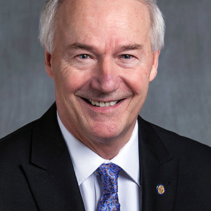 Asa Hutchinson: Highway Funding A Priority Next Year