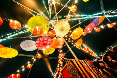 10 Things About the 10th Annual Lanterns! Festival