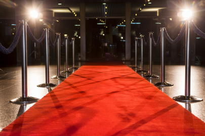 How to Do the Oscars in Little Rock