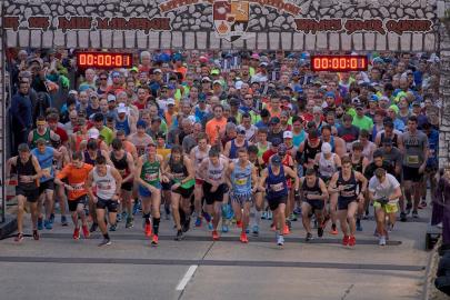 Photos: 2018 Little Rock Marathon
