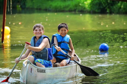 6 Ways Kids Grow at Summer Camp