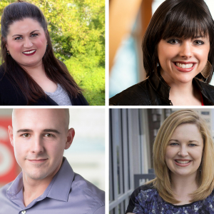 Team SI Names Four New Directors (Movers & Shakers)