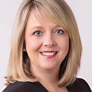 Angie Smith Accepts VP Role at St. Bernards (Movers & Shakers)