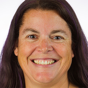 Arkansas Tech Advances Robin Lasey (Movers & Shakers)