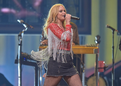 Photos: Miranda Lambert at Verizon Arena
