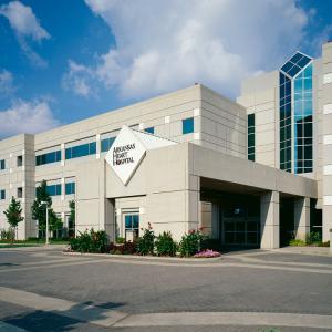 Arkansas Heart Hospital Names Drew Jackson President