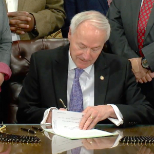 Governor Signs Pharmacy Benefit Manager Bill into Law