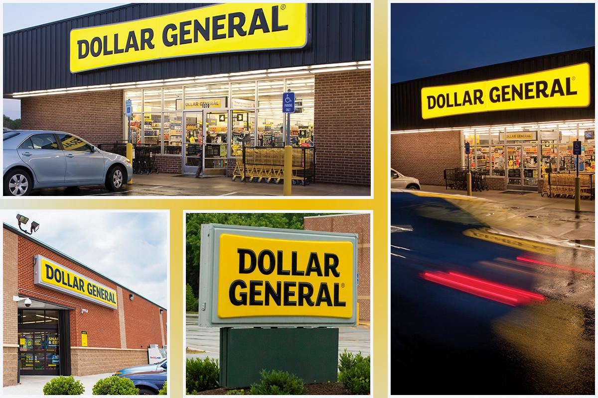 dollar general on march in arkansas arkansas business news