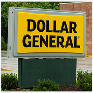 Dollar General On March In Arkansas