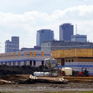 Metro Little Rock's Luxury Units Bridge the Generation Gap