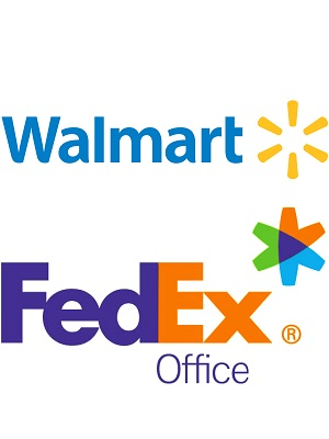 500 FedEx Offices Coming Soon to Walmarts Nationwide