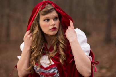 'Into the Woods' Comes to Wildwood Stage
