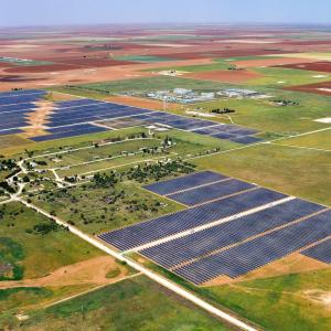 Solar Plant Planned in Crossett Will Provide Power to AECC