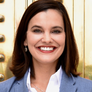 Ashley Golleher Selected to Head Government Relations at Tech (Movers & Shakers)