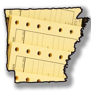 Arkansas' February Unemployment Rises to 3.8 Percent