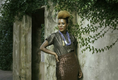 Art of Fashion Lecture Series Brings Merline Labissière to Arkansas