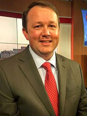 Raycom Media Names Hatton Weeks GM at KAIT