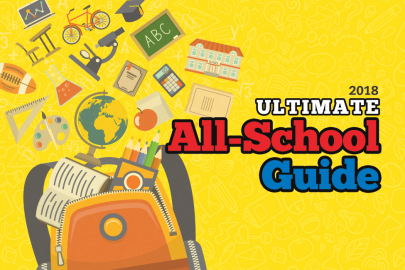 Little Rock Family Ultimate All-School Guide
