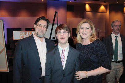 Easterseals Fashion Event