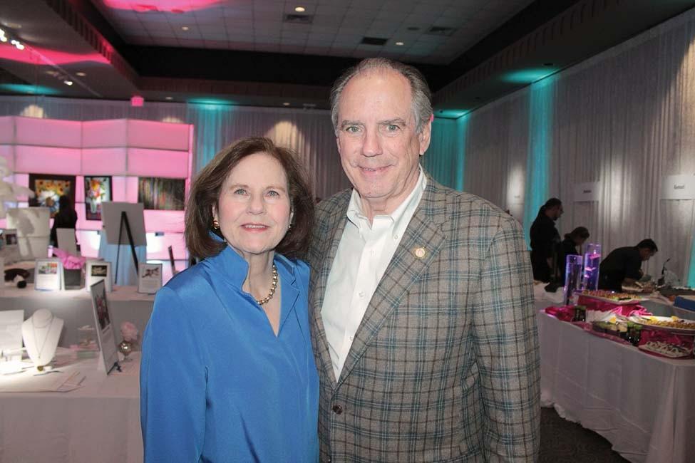 Ann and Wally Loveless