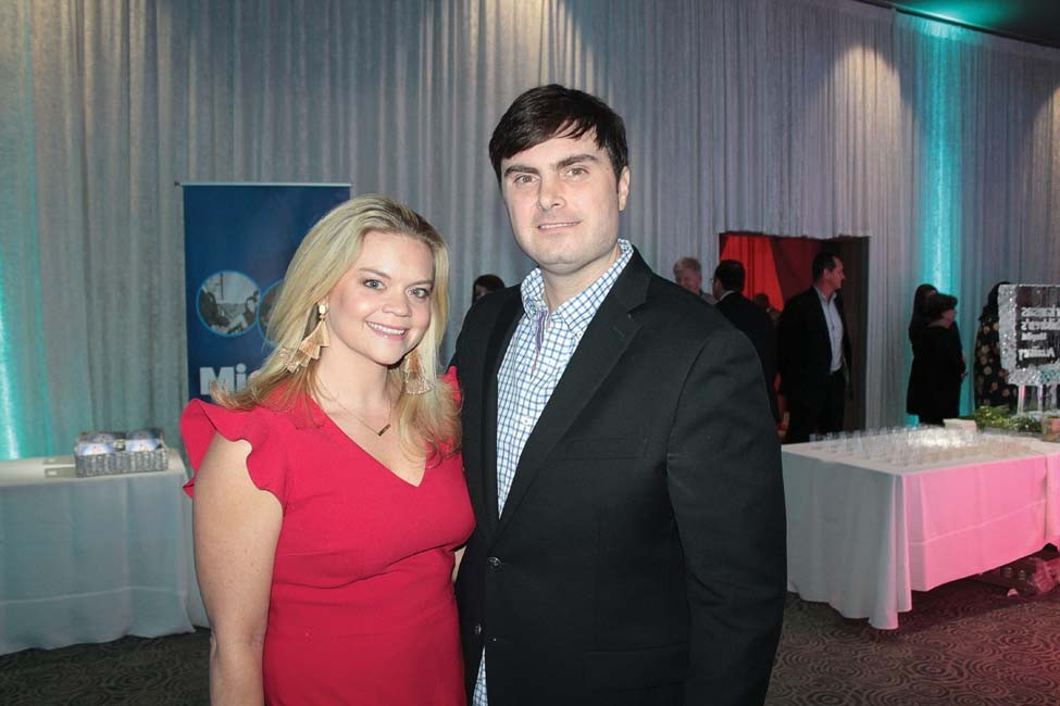 Betha and Jordan Blackshaw