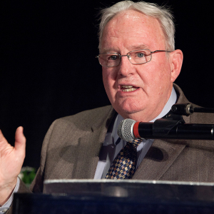 Kent Westbrook Honored for Lifetime Achievement at Health Care Heroes Event