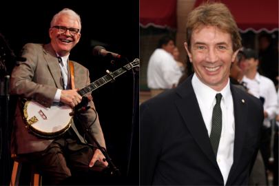 Steve Martin and Martin Short Comedy Tour Coming to Verizon Arena