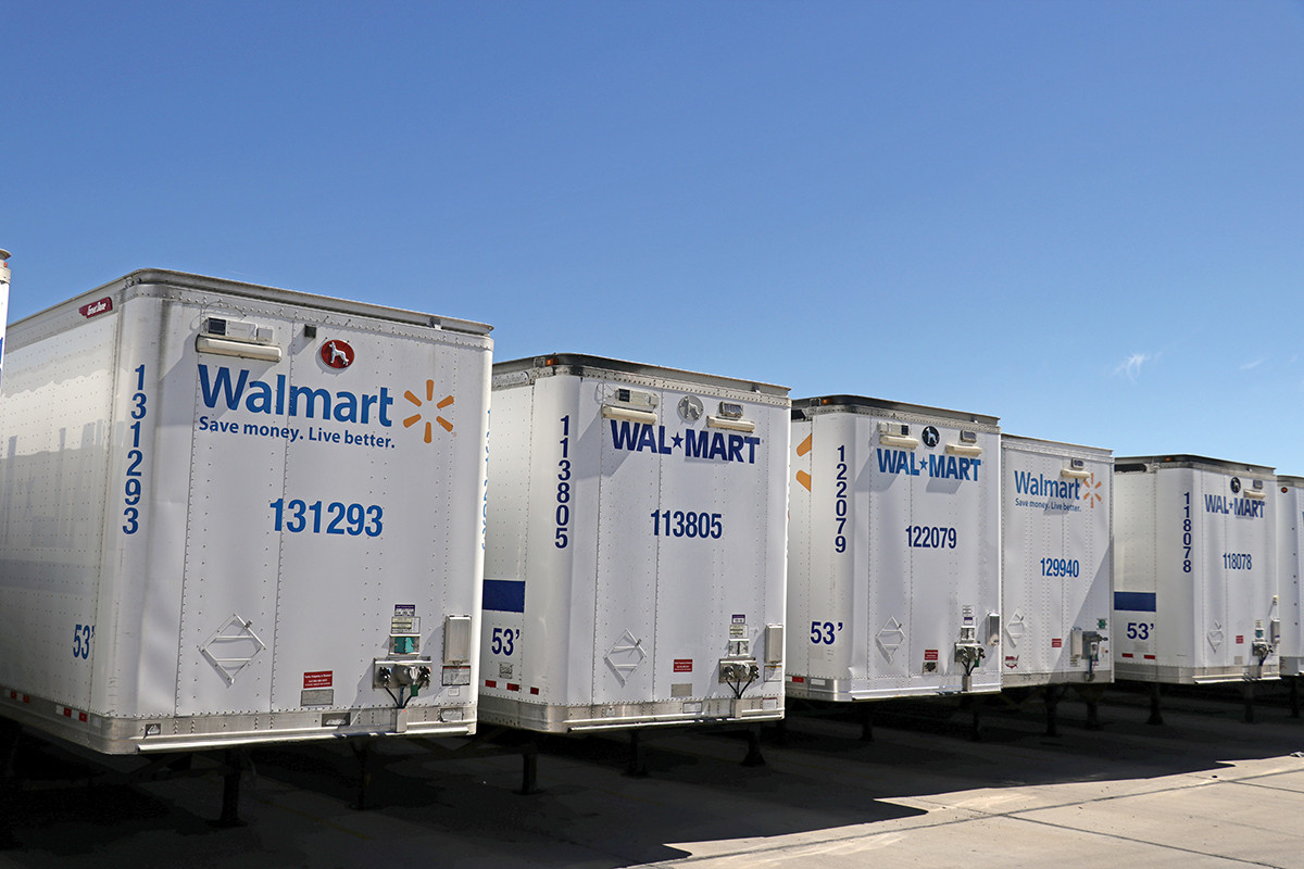 Wal-Mart Reportedly In Preliminary Talks To Buy Humana
