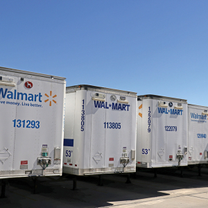 Walmart Delivery Policy Presses Its Suppliers