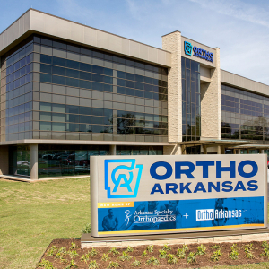 OrthoArkansas Sets Spine Center Opening