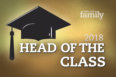 Little Rock Family Presents 2018's Head of the Class