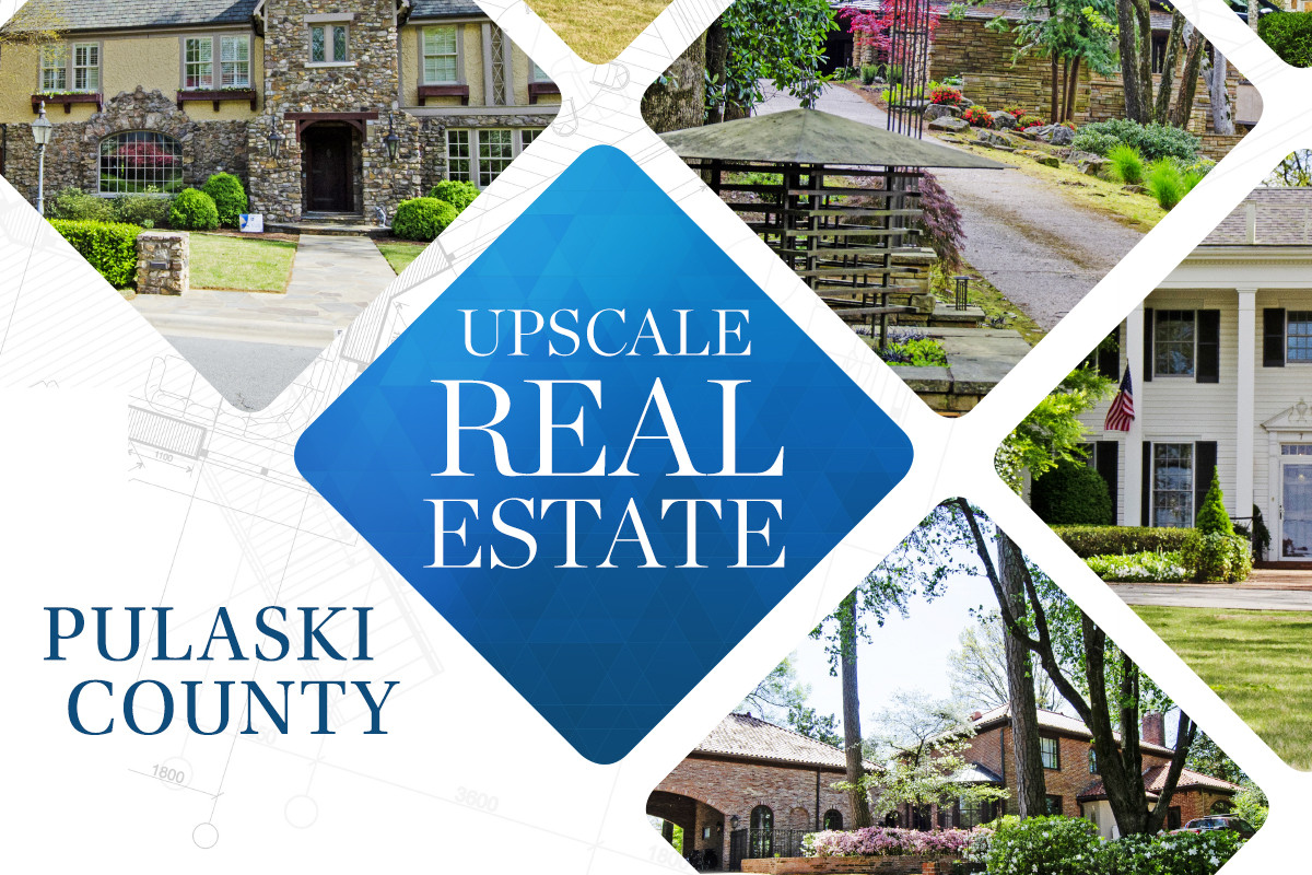 Pulaski County's Most Expensive Home Sales of 2017