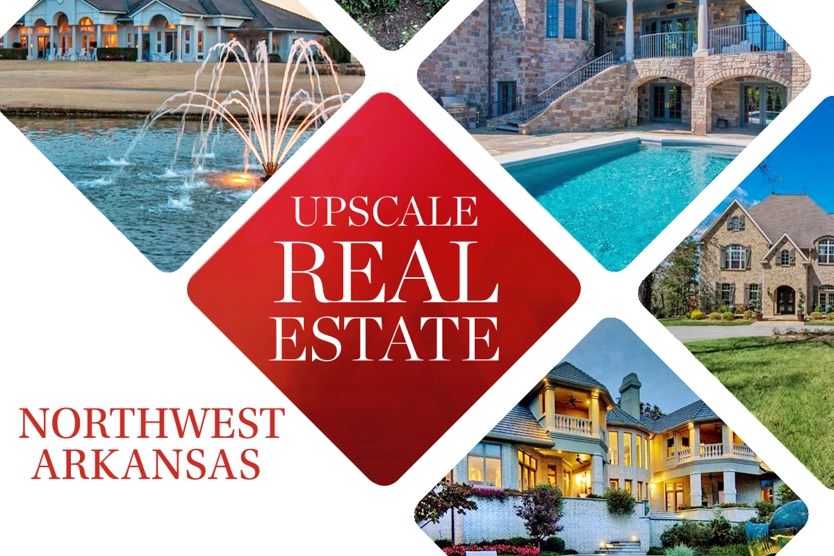 Northwest Arkansas' Most Expensive Home Sales of 2017