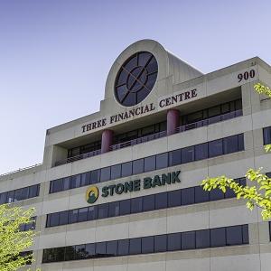 Stone Bank Opens New Branch in Little Rock