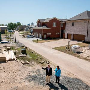 More Front Porches Coming to Rockwater Village