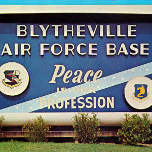 The Cold War Hot Again, Blytheville Moves Ahead with Museum Plan