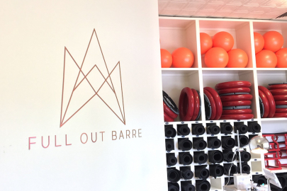 Full Out Barre to Open in West Little Rock