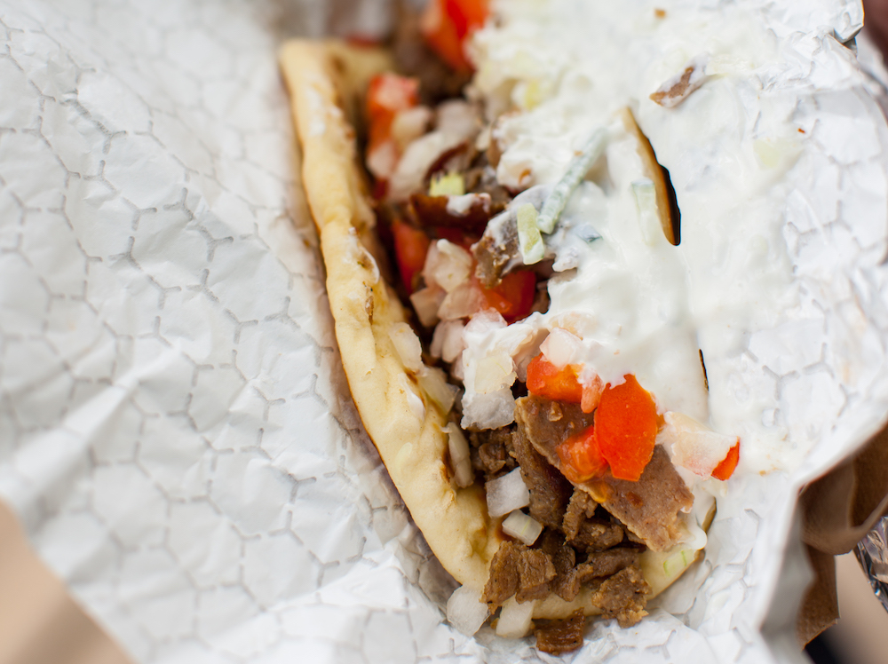 Greek Food Festival Announces New Menu Items Little Rock Soiree