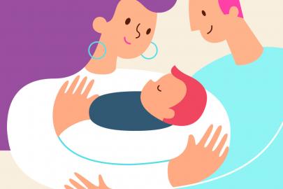 5 Ways Prospective Parents Should Prepare for Adoption