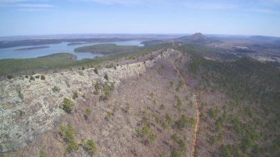 Visit Rattlesnake Ridge to Hike, Bike and Climb
