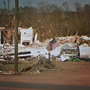 Widow Receives $1M Judgment Over RV Dealership Destroyed by Tornado
